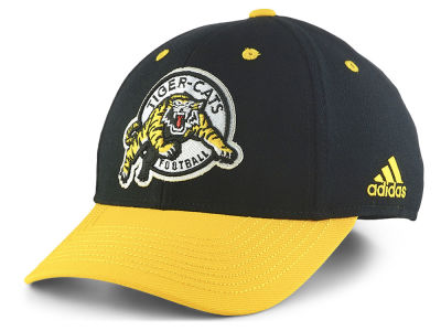Hamilton Tiger-Cats adidas 2018 CFL Draft Cap