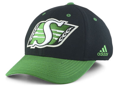 Saskatchewan Roughriders adidas 2018 CFL Draft Cap