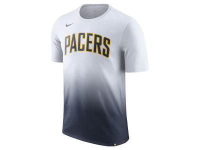 Indiana Pacers Nike NBA Men's Gradient T-Shirt