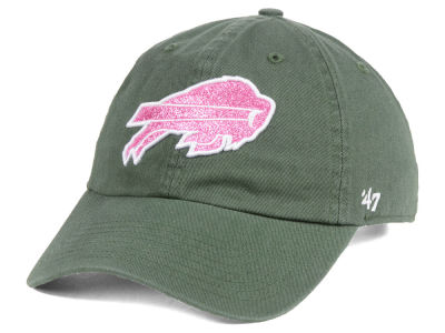 Buffalo Bills '47 NFL Women's Moss Glitta CLEAN UP Cap