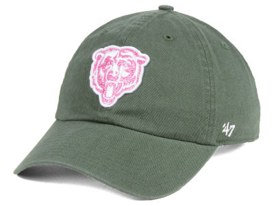 Chicago Bears '47 NFL Women's Moss Glitta CLEAN UP Cap