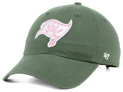 Tampa Bay Buccaneers '47 NFL Women's Moss Glitta CLEAN UP Cap