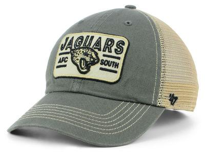 finest selection de1cc c7953 ... ebay jacksonville jaguars 47 nfl sallana mesh clean up cap 96321 0692a
