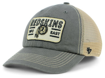 new styles 5eef5 654ee ... sale washington redskins 47 nfl sallana mesh clean up cap 284a1 d689f
