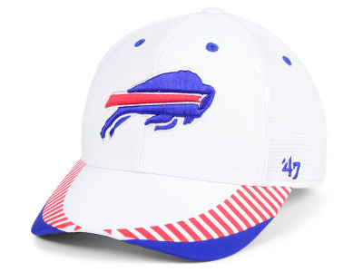 Buffalo Bills '47 NFL Tantrum CONTENDER Flex Cap