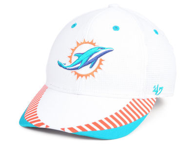 big sale dd87f eb33e Miami Dolphins  47 NFL Tantrum CONTENDER Flex Cap