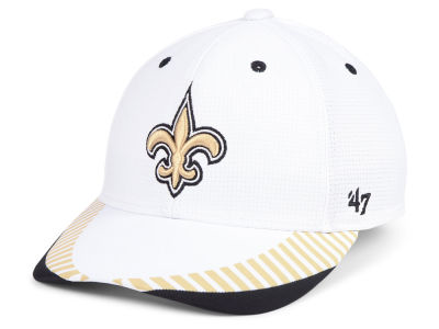 New Orleans Saints '47 NFL Tantrum CONTENDER Flex Cap