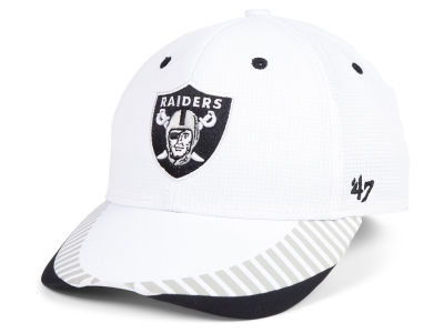 afdac604eb1 Oakland Raiders  47 NFL Tantrum CONTENDER Flex Cap