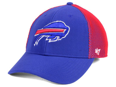 Buffalo Bills '47 NFL Comfort CONTENDER Flex Cap