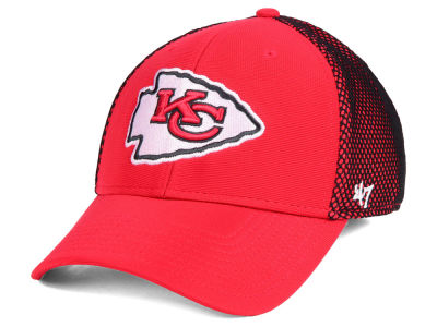 meet 2a64b 722fb Kansas City Chiefs  47 NFL Comfort CONTENDER Flex Cap