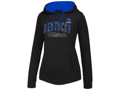 Kentucky Wildcats Top of the World NCAA Women's Hang Out Hooded Sweatshirt