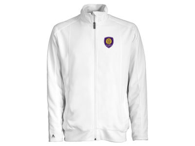 Orlando City SC Antigua MLS Men's Prime Jacket