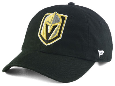 Vegas Golden Knights NHL Participant Adjustable Cap