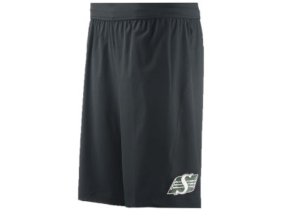 Saskatchewan Roughriders adidas CFL Men's Training Shorts