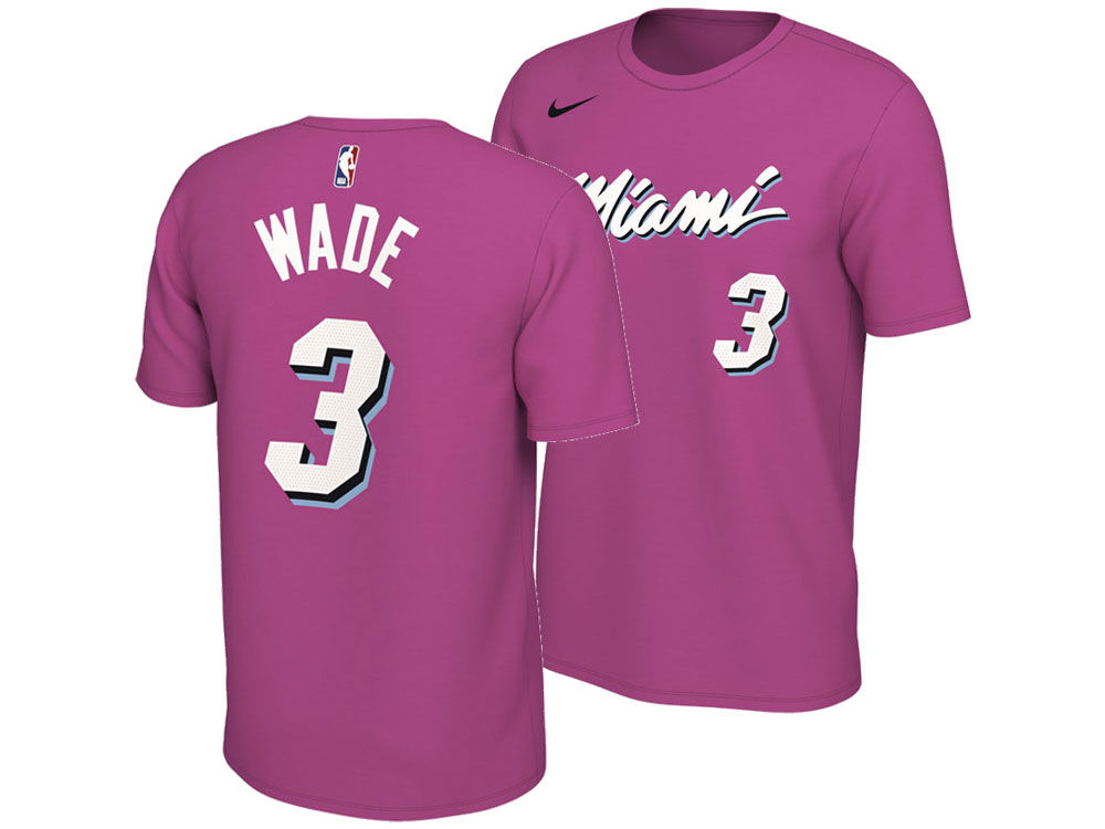 best sneakers d9380 00267 canada miami heat pink jersey 5de3d 33ee2