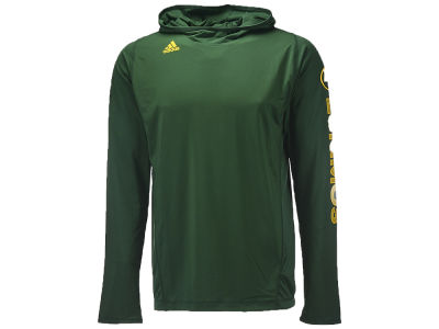 Edmonton Eskimos adidas CFL Men's Training Hoodie