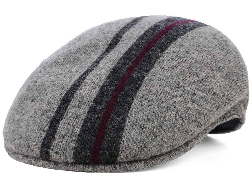 Kangol Identity 504 Stripe Cap  75c80c01e52