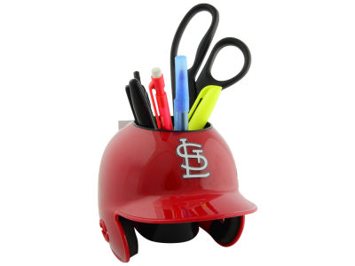 St. Louis Cardinals MLB Desk Caddy