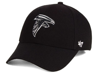 Atlanta Falcons '47 NFL Black & White MVP Cap