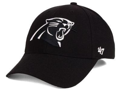 buy popular e6109 aae66 Carolina Panthers  47 NFL Black   White ...