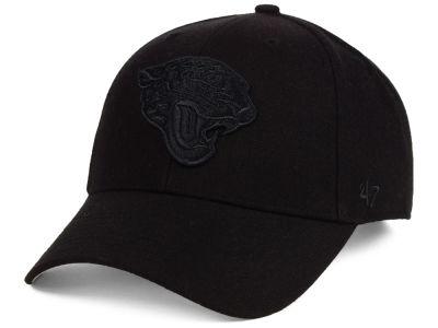 fc983fdffca Jacksonville Jaguars  47 NFL Black   Black ...