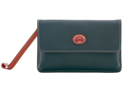 Ohio State Buckeyes Dooney & Bourke Milly Wristlet