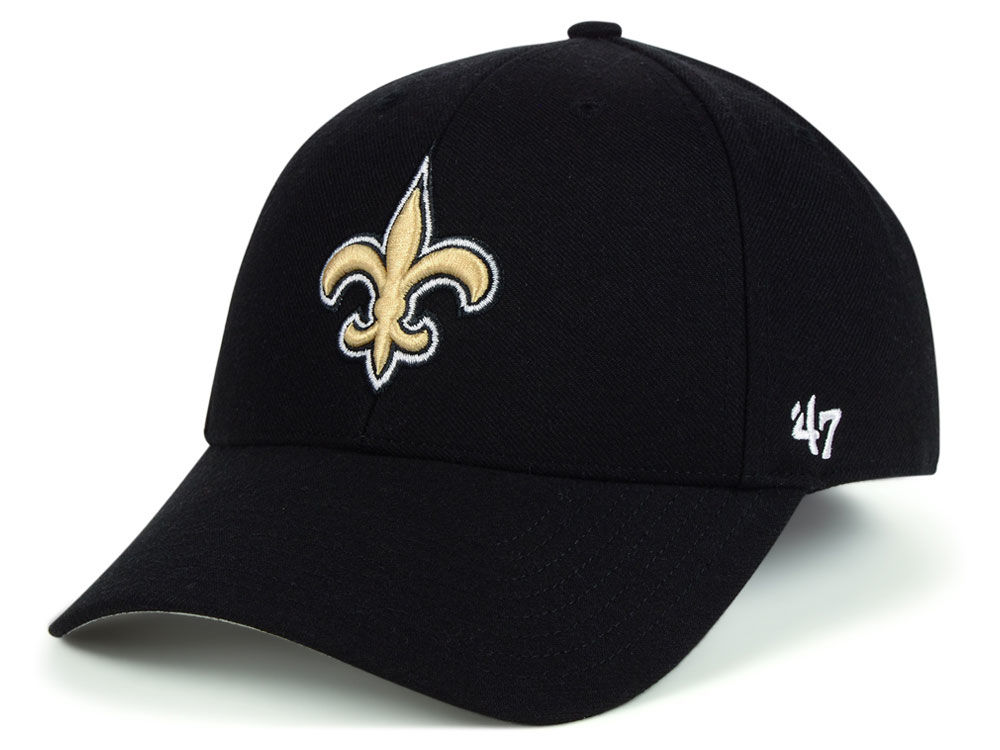 3e6897ac286 New Orleans Saints  47 NFL  47 MVP Cap