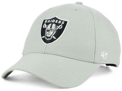 f7627184c4d Oakland Raiders  47 NFL  47 MVP Cap