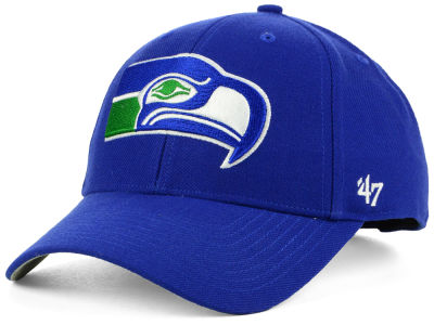 Seattle Seahawks '47 NFL '47 MVP Cap