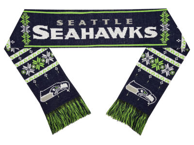 Seattle Seahawks Light Up Scarf