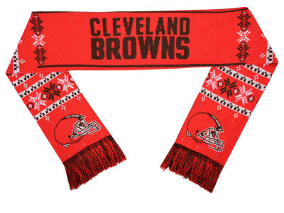 Cleveland Browns Light Up Scarf