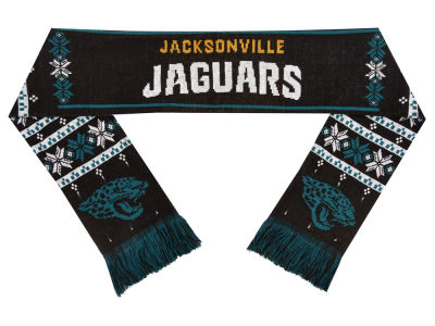 Jacksonville Jaguars Light Up Scarf