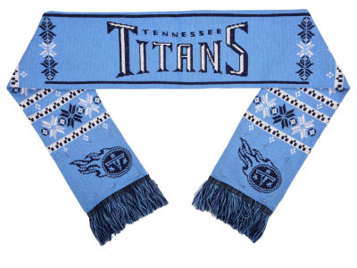 Tennessee Titans Light Up Scarf