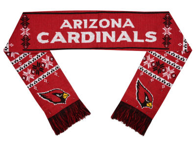Arizona Cardinals Light Up Scarf