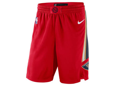 New Orleans Pelicans Nike NBA Youth Statement Swingman Short