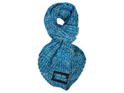 Carolina Panthers Forever Collectibles Peak Infinity Scarf d44b3ddbc