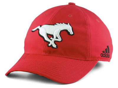 Calgary Stampeders adidas 2018 CFL Coach Adjustable Cap