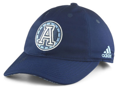 Toronto Argonauts adidas 2018 CFL Coach Adjustable Cap