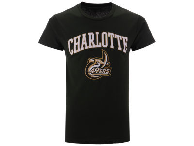 Charlotte 49ers 2 for $28  The Victory NCAA Men's Midsize T-Shirt