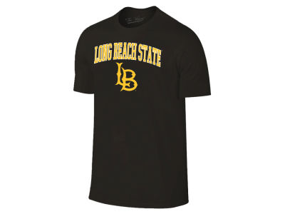 Long Beach State 49ers 2 for $28  The Victory NCAA Men's Midsize T-Shirt