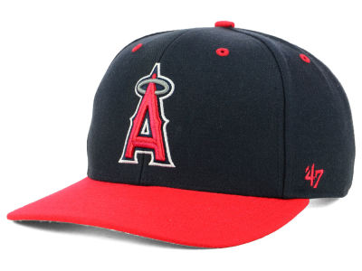 Los Angeles Angels '47 MLB 2 Tone MVP Cap