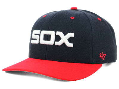 Chicago White Sox '47 MLB 2 Tone Coop MVP Cap