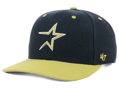 Houston Astros '47 MLB 2 Tone Coop MVP Cap