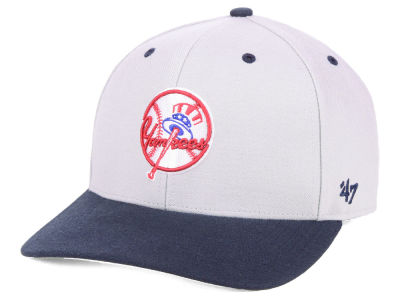 New York Yankees '47 MLB 2 Tone MVP Cap