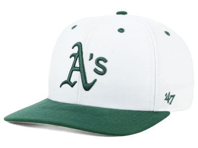 Oakland Athletics '47 MLB 2 Tone MVP Cap