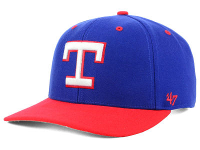 separation shoes cdd92 4a76a ... release date texas rangers 47 mlb 2 tone coop mvp cap 17219 27a6c