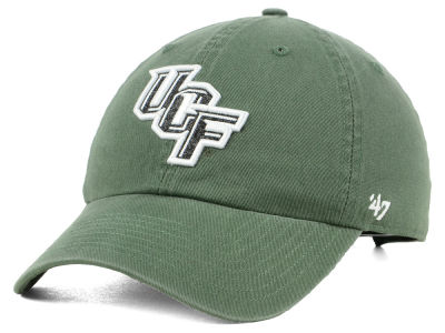University of Central Florida Knights '47 NCAA Women's Glitta CLEAN UP Cap
