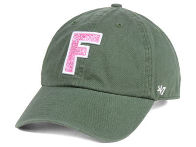Florida Gators '47 NCAA Women's Glitta CLEAN UP Cap