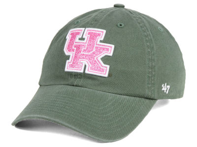 Kentucky Wildcats '47 NCAA Women's Glitta CLEAN UP Cap