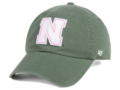 Nebraska Cornhuskers '47 NCAA Women's Glitta CLEAN UP Cap